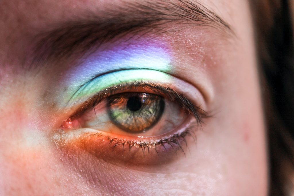 Trendy Coloured Contact Lenses for Everyday Wear