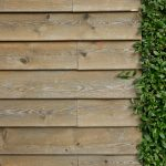 Maintaining Your Fence With Natural Oils